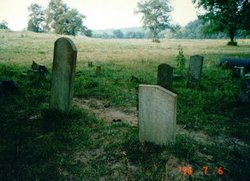 Hugh Campbell Cemetery