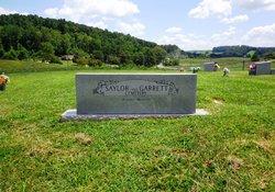 Saylor and Garrett Cemetery