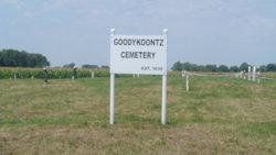 Goodykoontz Cemetery