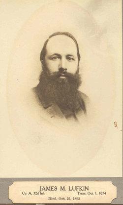 James Munroe Lufkin