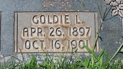 Goldie Lucille Barney