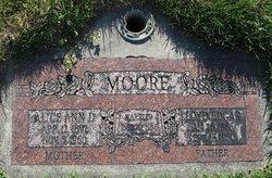 Alice Ann <I>Doman</I> Moore