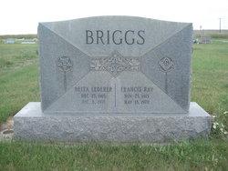 Delta <I>Lederer</I> Briggs