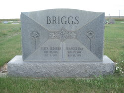 Francis 'Ray' Briggs
