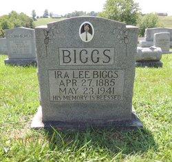 Ira Lee Biggs