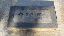 James Boswell Newton, Sr