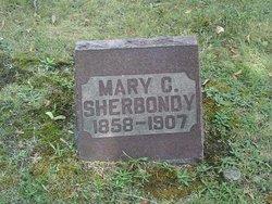 Mary C. Sherbondy