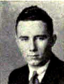 LtCol Jack Walter Bleasdale