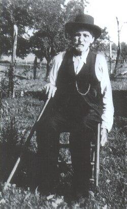 Calvin J Warren