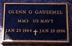 Glenn G Gausemel