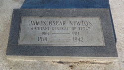 James Oscar Newton