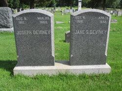 Joseph Deviney