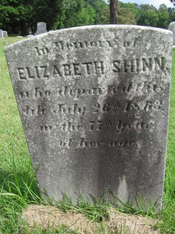 Elizabeth <I>Asay</I> Shinn