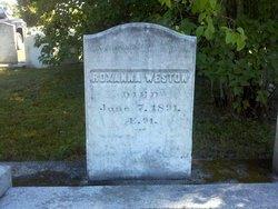 ROXANNA WESTON