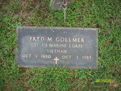 Fred M. Gollmer