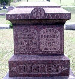 Aaron Burkey