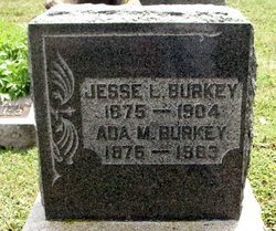 Ada Mae Burkey