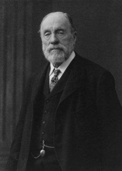 John Wolfe Barry