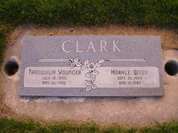 Tranquilia <I>Younger</I> Clark