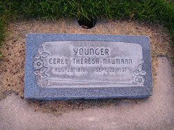 Ceres Theresa <I>Naumann</I> Younger