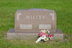 Zura E <I>Arnold</I> Miller