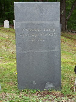 Thomas Luey