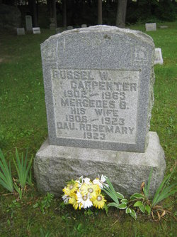 Russell W Carpenter