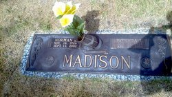 Norman Lee Madison