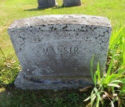 Wesley E Mansir