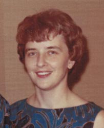 Barbara <I>Buelow</I> Busch