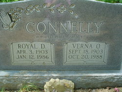Royal Davis Connelly
