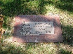 Michele Ann Scott