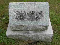 Donna L Airhart