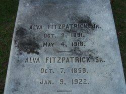 Alva Fitzpatrick, Sr