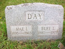 Bert E. Day