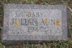 Julian Aune