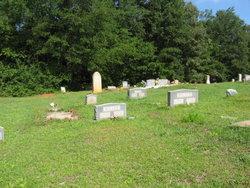 Cleveland Chapel Baptist Church Cemetery