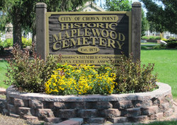 Maplewood Historic Cemetery