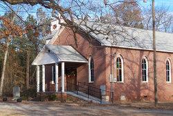 New Hope AME Church Cemetery