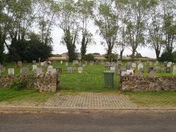 St Kenelm's Churchyard Extension