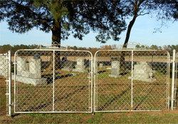 J. M. Uzzell Family Cemetery