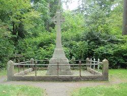 Stanley Park Pioneer Cemetery