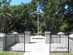 H. Warren Smith Memorial Cemetery