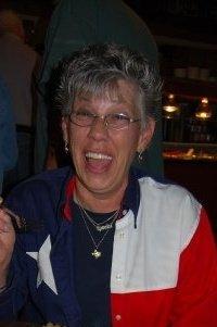 Ann Lewis Dickenson