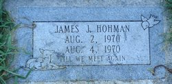 James John Hohman