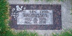 Eric Lynn Rasmussen