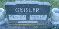 Michael Clark Geisler
