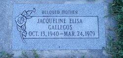 Jacqueline Gallegos