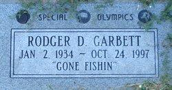 Roger Douglas Garbett