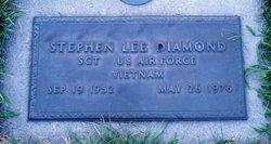 Stephen Lee Diamond